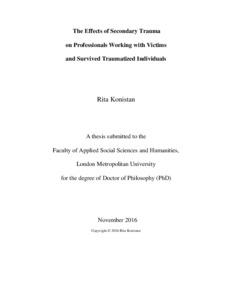 Phd dissertations online repository