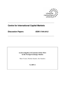 international foreign exchange market essay Let us write or edit the essay on your topic international business:  the trading between currencies takes place in the foreign exchange market till today, forex .